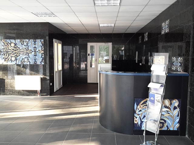 Business Center Dominion Photo 2