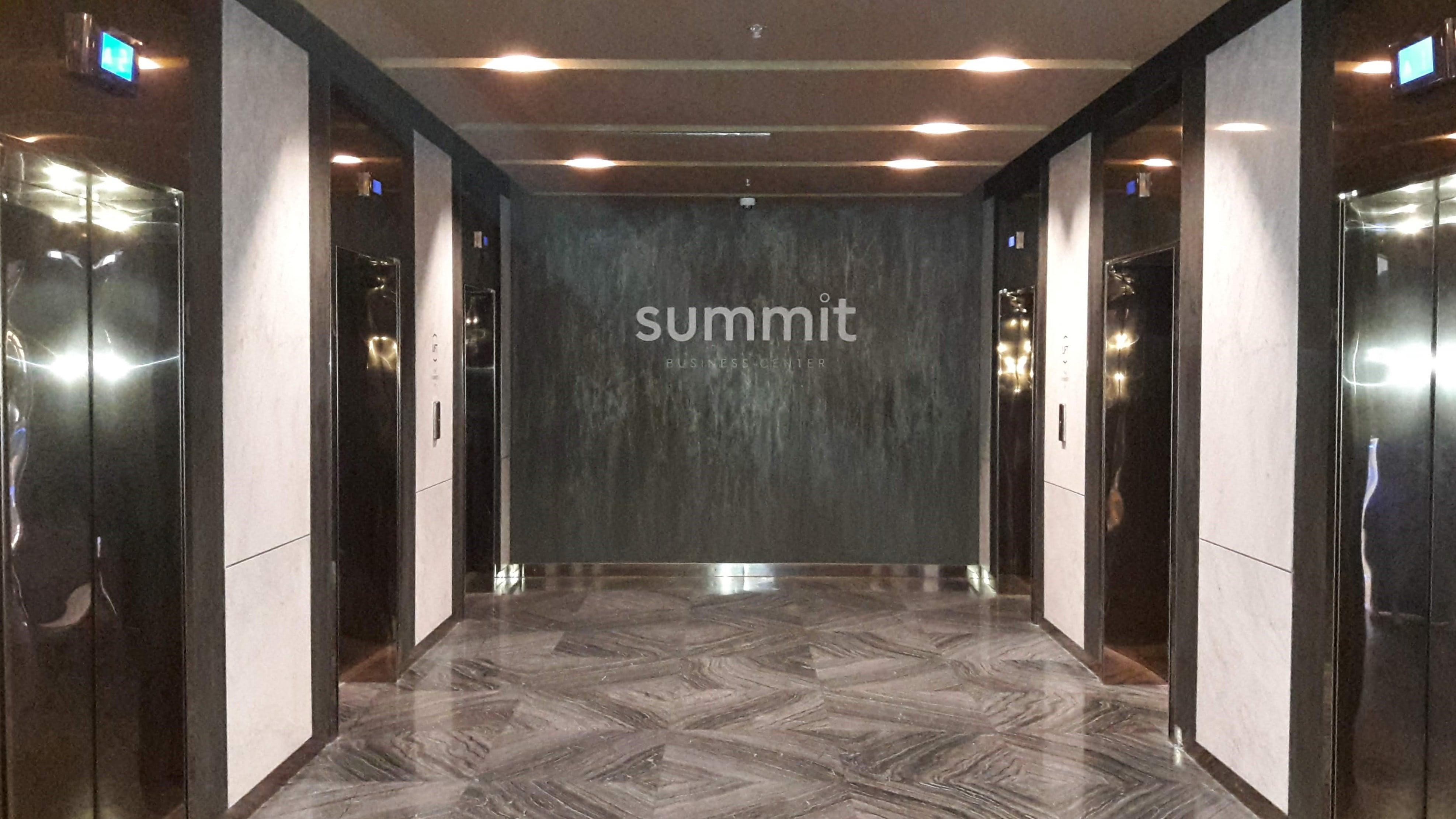 Бизнес-центр Саммит Фото 3