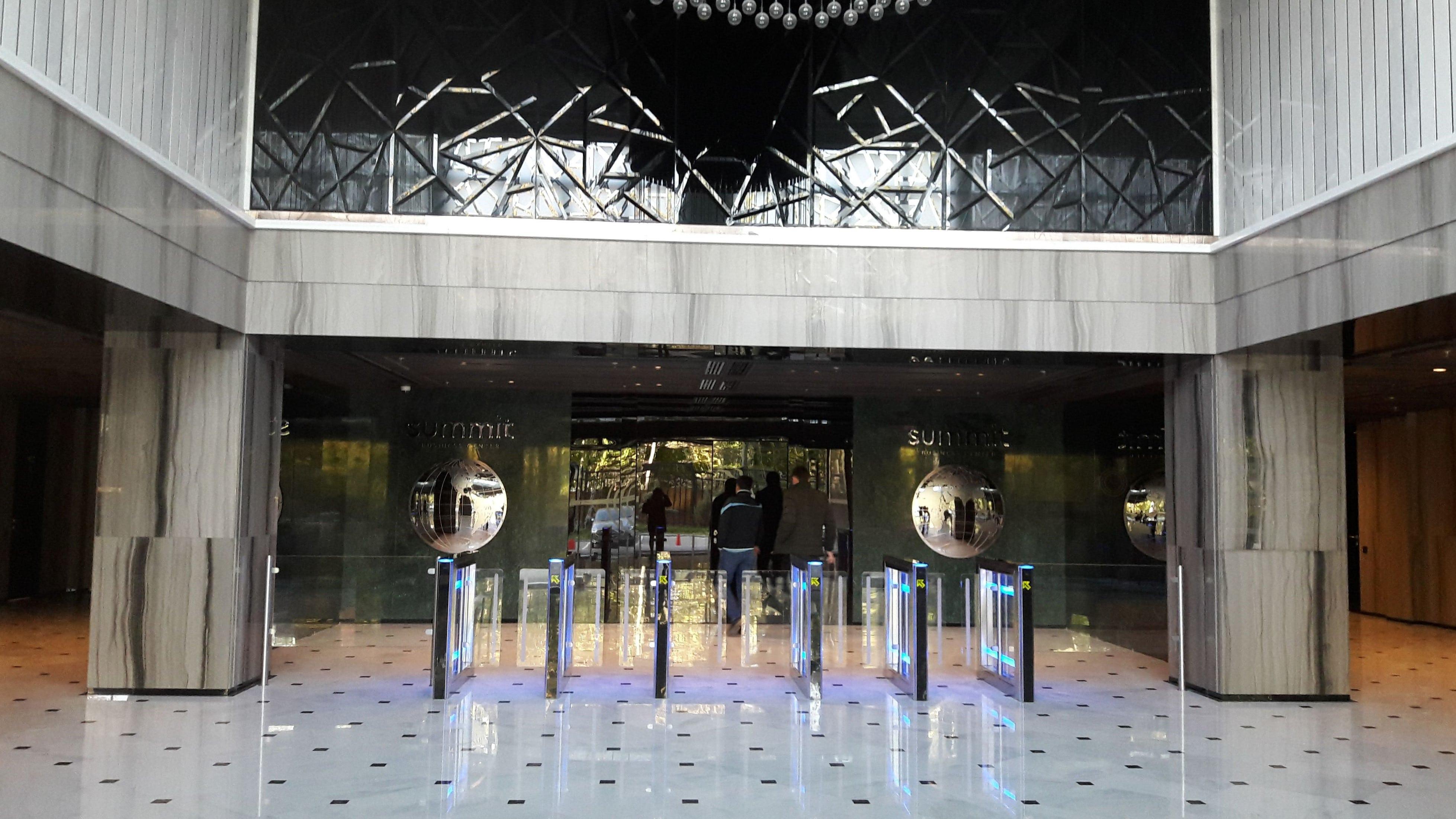 Бизнес-центр Саммит Фото 4