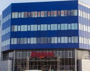 Бізнес-центр КАРАВАН Фото 1