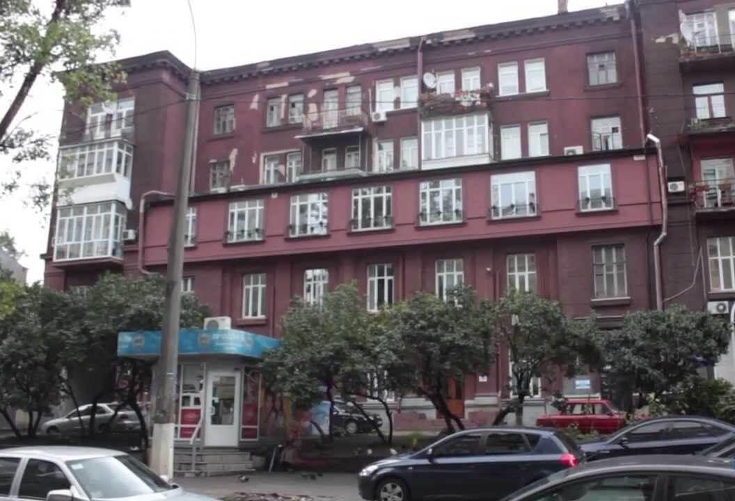 Бизнес-центр по Бехтеревский переулок 4Б
