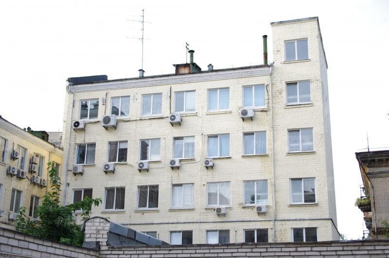 Бизнес-центр по Бехтеревский переулок 4В