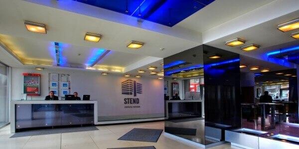 Бизнес-центр Стенд (Stend) Фото 1