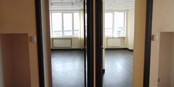 Business Center Verkhniy Val 72 Photo 3