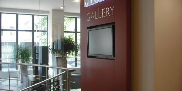 Бизнес-центр Прайм Фото 7