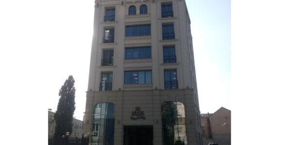 Бізнес-центр Династія (Dynasty)