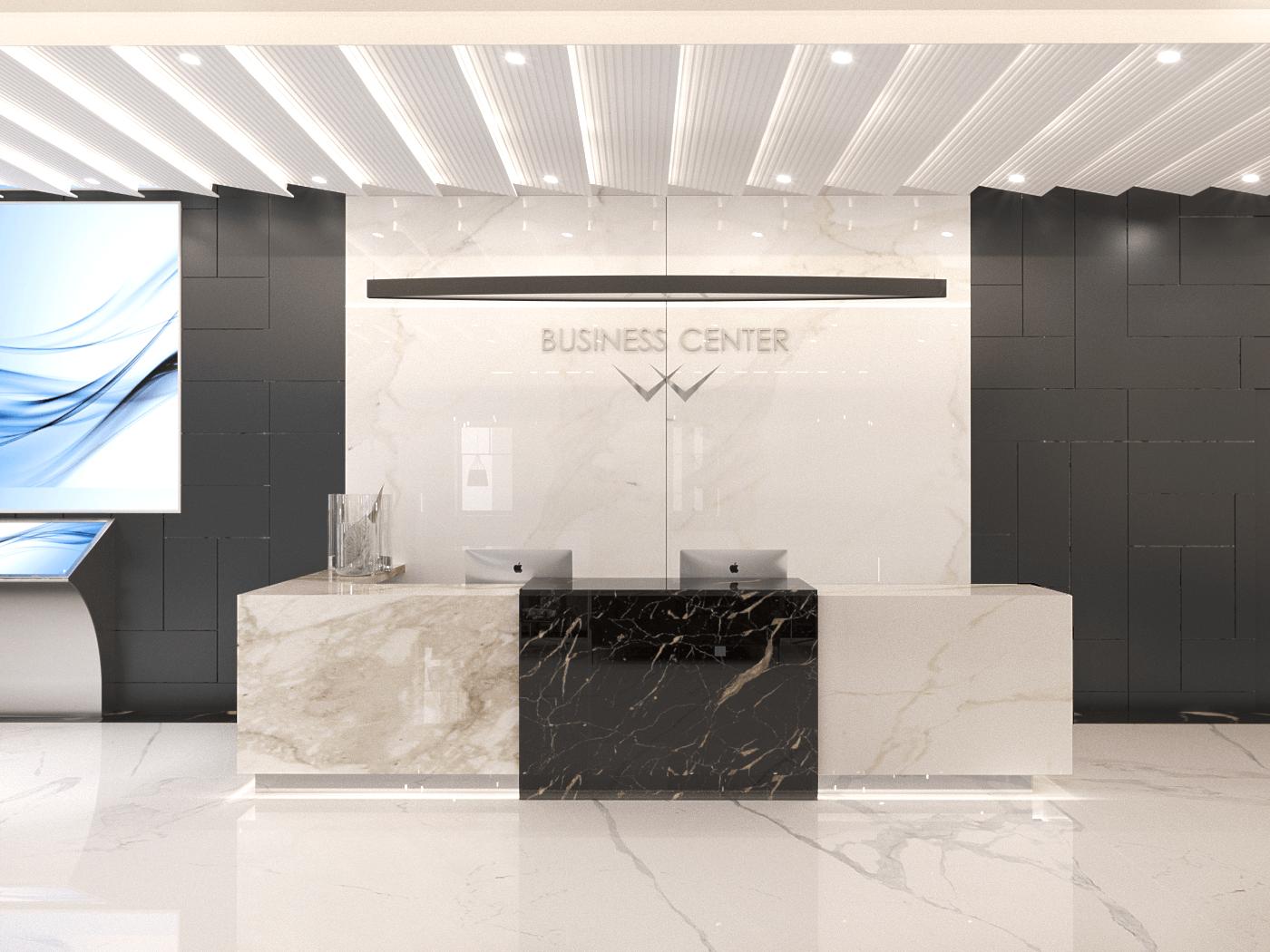 Бизнес-центр Гранд Фото 2
