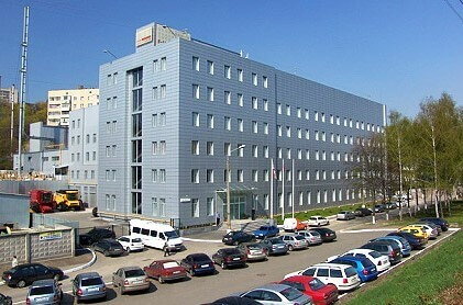 Бизнес-центр FIM Center
