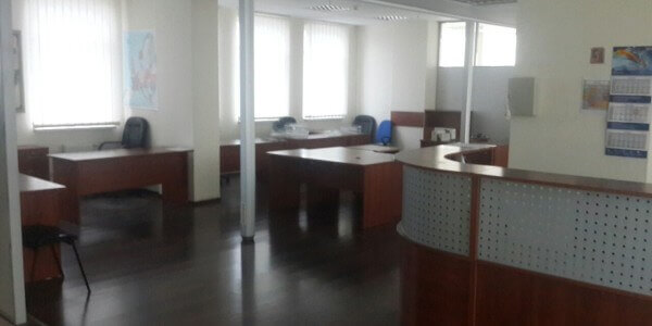 Бизнес центр ул. Багговутовская, 23 Фото 5
