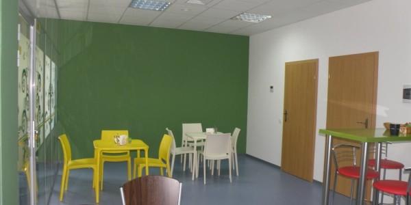 Бизнес центр Нововокзальная 2 Фото 1