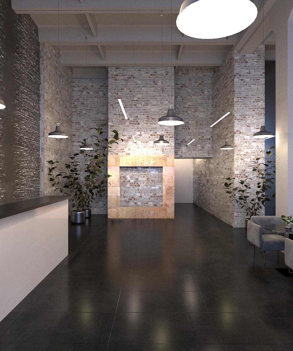 Бизнес-центр Xspace Фото 3