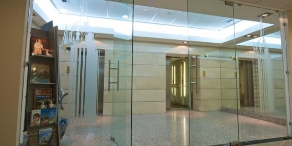 Бизнес-центр Horizon Office Tower Фото 5