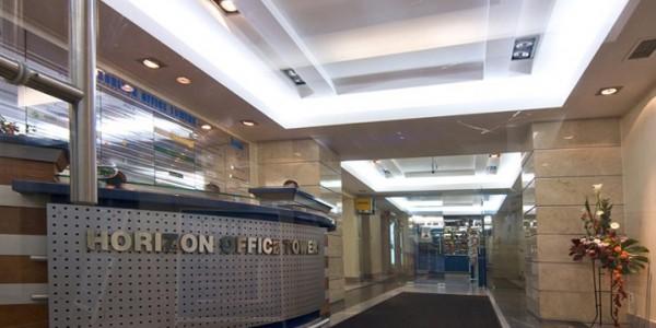 Бизнес-центр Horizon Office Tower Фото 2