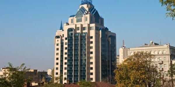 Бизнес-центр Horizon Office Tower Фото 7