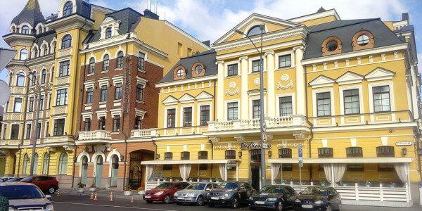 Igorevskiy Business Center Photo 5