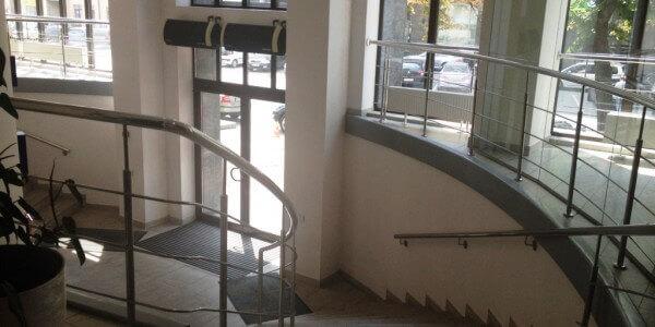 Бизнес-центр Прайм Фото 11