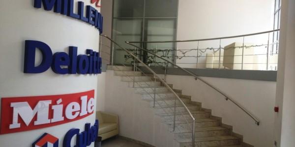 Бизнес-центр Прайм Фото 12