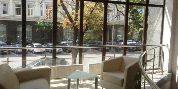 Бизнес-центр Прайм Фото 13