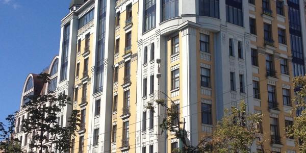 Бизнес-центр Прайм Фото 10