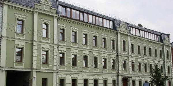 Бизнес-центр ул. Жилянская, 146 Фото 6
