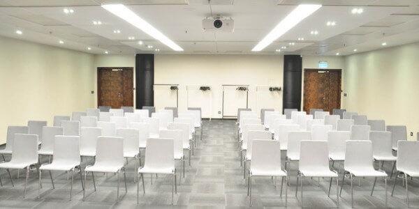 Бизнес-центр IQ Фото 4