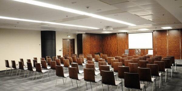 Бизнес-центр IQ Фото 6