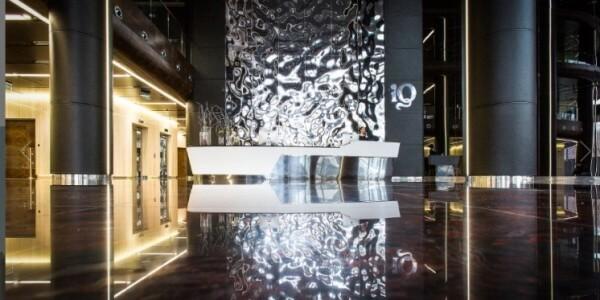 Бизнес-центр IQ Фото 7