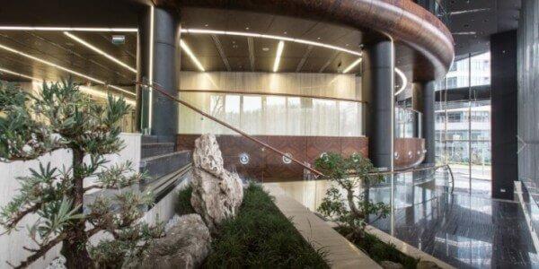 Бизнес-центр IQ Фото 8