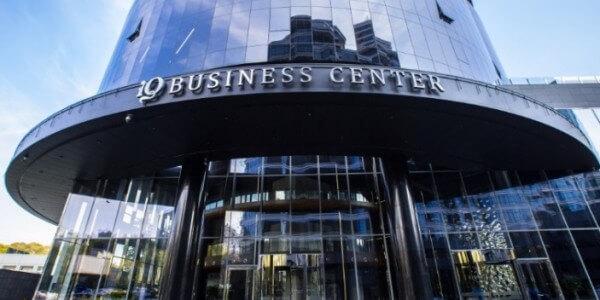 Бизнес-центр IQ Фото 9