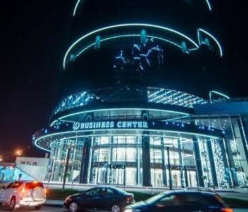 Бизнес-центр IQ Фото 10