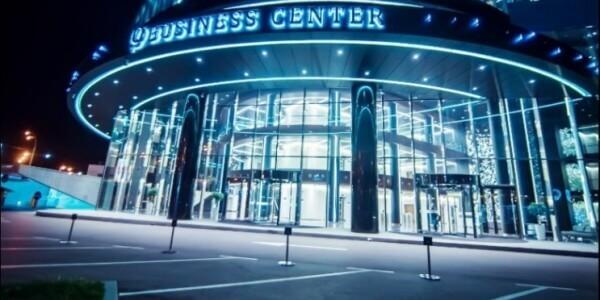 Бизнес-центр IQ Фото 12