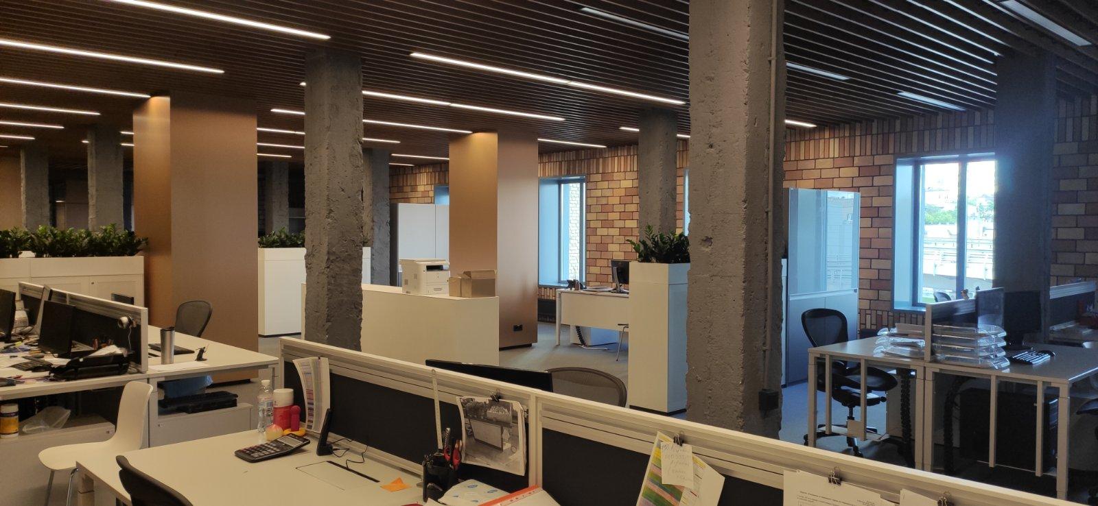 Бизнес - центр Roshen Фото 4