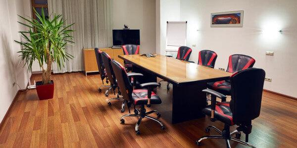 Бизнес-центр Рубин Фото 3