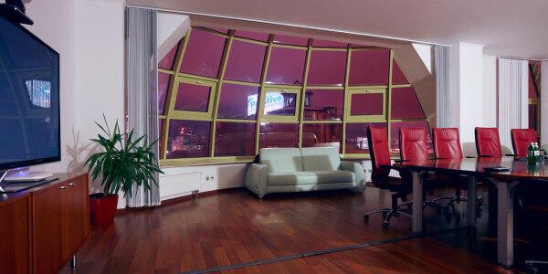 Бизнес-центр Рубин Фото 1