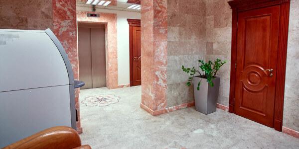 Бизнес-центр Рубин Фото 5
