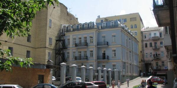Офис по ул. Богдана Хмельницкого Фото 1