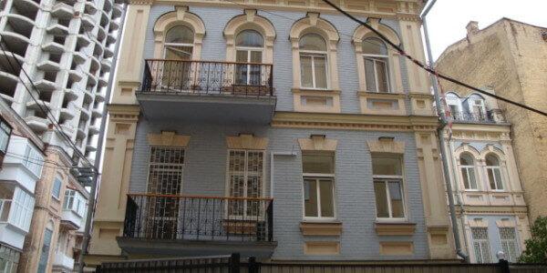 Офис по ул. Богдана Хмельницкого Фото 2