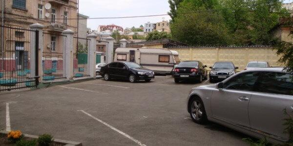 Офис по ул. Богдана Хмельницкого Фото 3