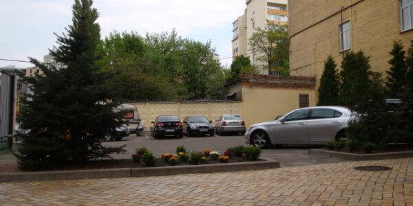Офис по ул. Богдана Хмельницкого Фото 4