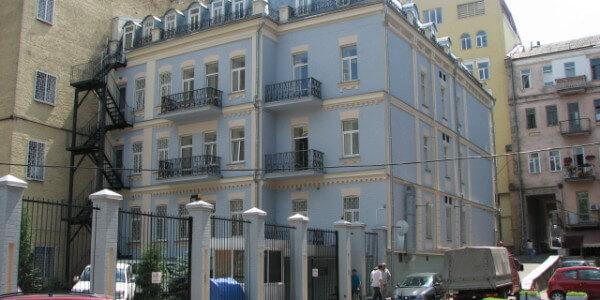 Офис по ул. Богдана Хмельницкого Фото 6
