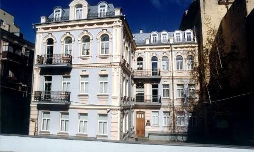 Офис по ул. Богдана Хмельницкого