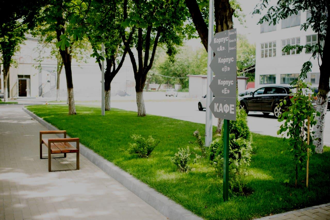 Бизнес-центр Лагода Фото 14