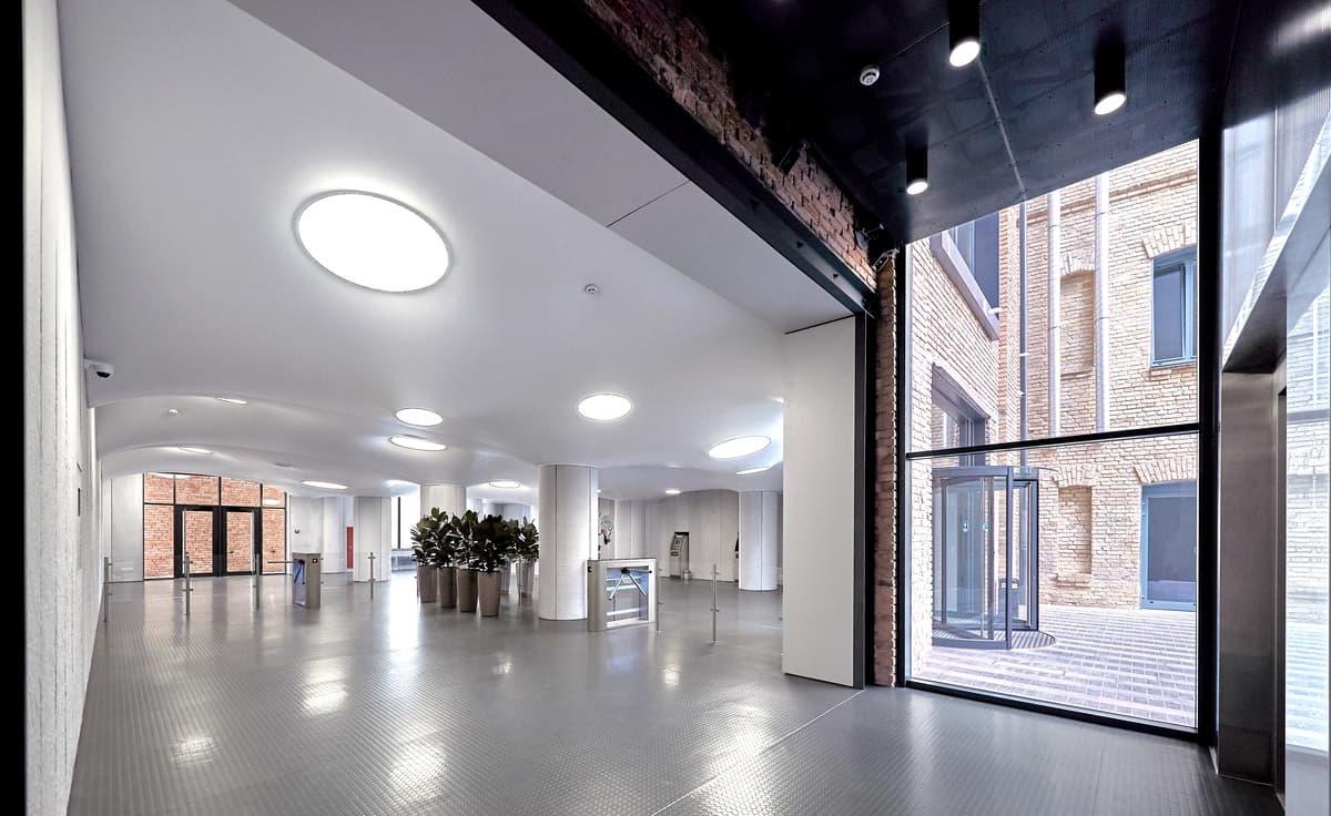Бизнес - центр Roshen Фото 5