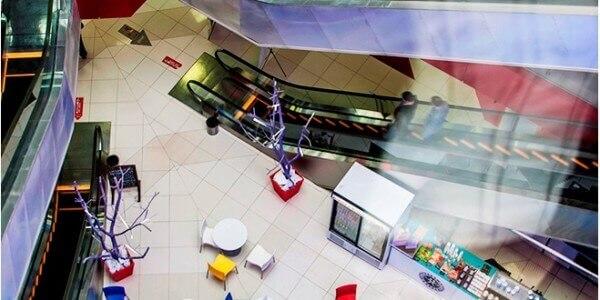 Торгово-офисный центр Мармелад Фото 6