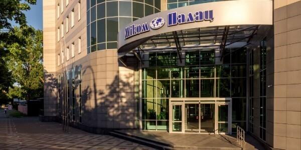Бізнес-центр Mikom Palace - Дегтярівська, 27т Фото 7