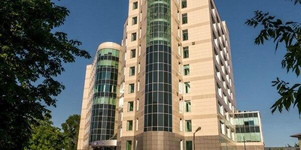 Бізнес-центр Mikom Palace - Дегтярівська, 27т Фото 8