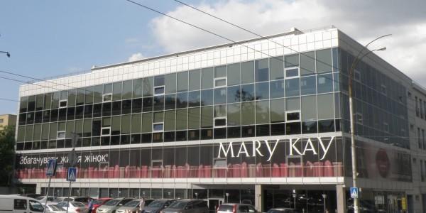 Бизнес центр Нововокзальная 2