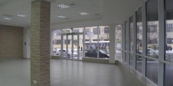 Бизнес центр Нововокзальная 2 Фото 3