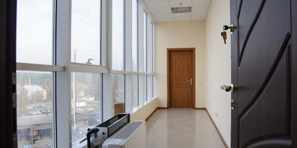 Бизнес-центр Харьковское шоссе Фото 7