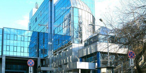 Бізнес-центр Олімп